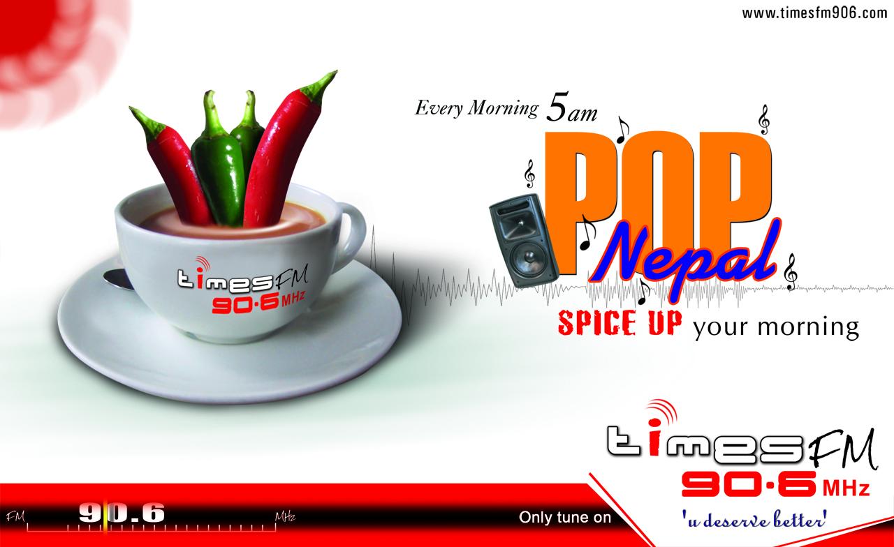 Pop Nepal_Creative